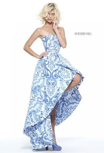 Sherri Hill 51097