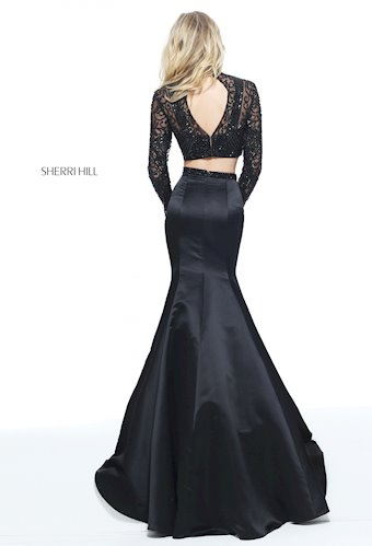 Sherri Hill Style #51107