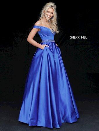 Sherri Hill 51124
