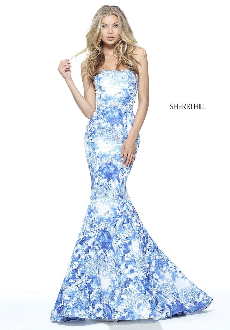 Sherri Hill Style #51198 Image