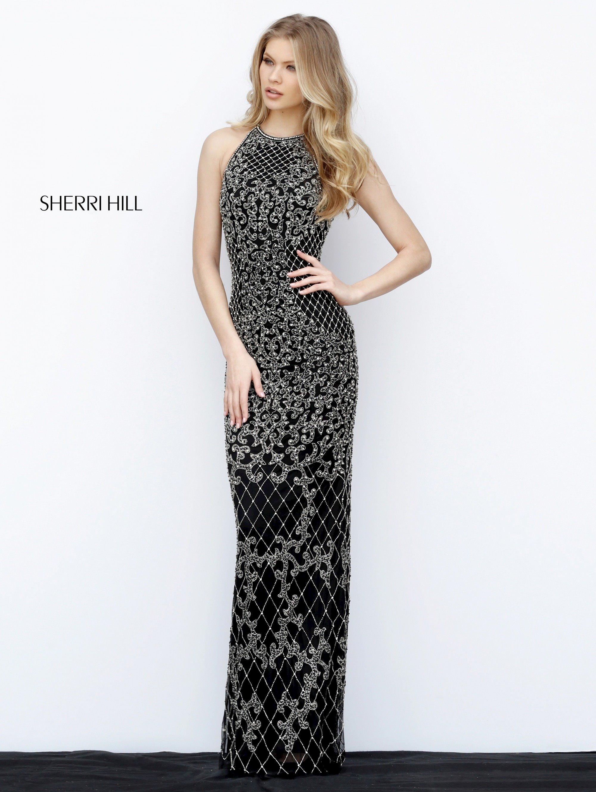 604d265a52b Sherri Hill - 51207