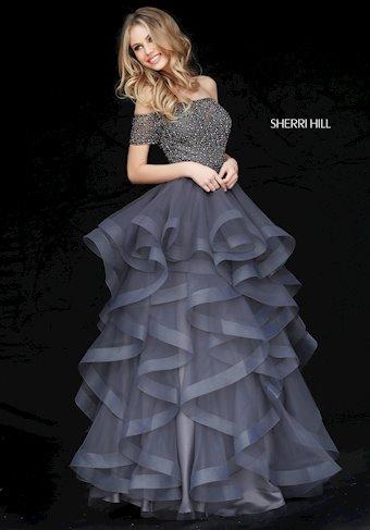 Sherri Hill 51271