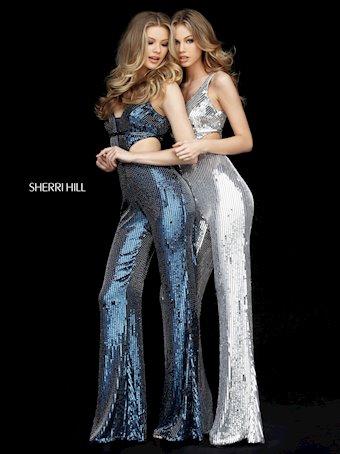 Sherri Hill 51350