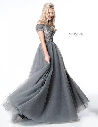 Sherri Hill 51450