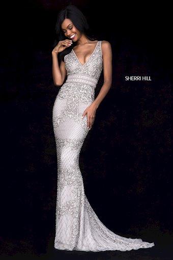 Sherri Hill Style #51475
