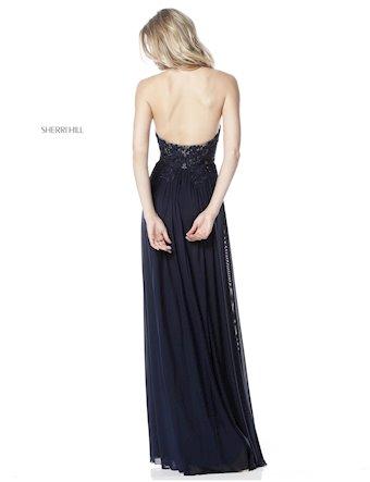 Sherri Hill Style #51553