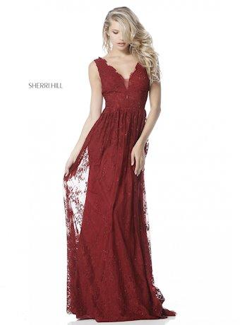 Sherri Hill 51562
