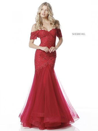 Sherri Hill 51565