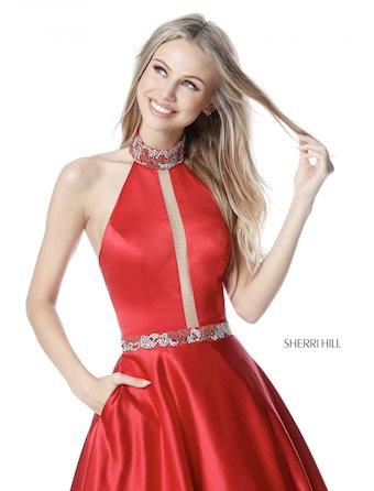 Sherri Hill 51589