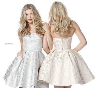 Sherri Hill Style #51598