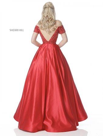 Sherri Hill Style 51611
