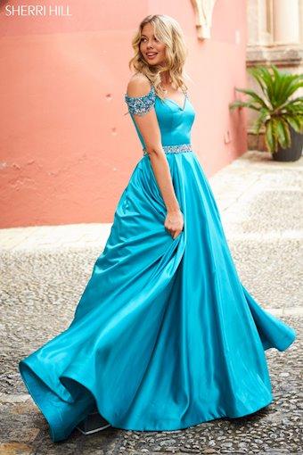 Sherri Hill Style #51613