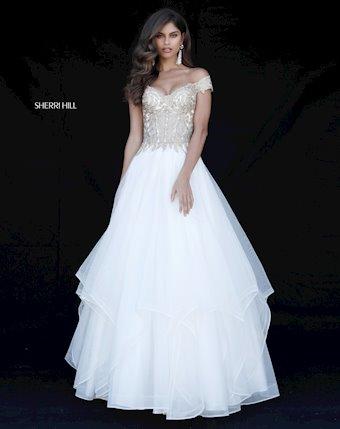 Sherri Hill Style #51614