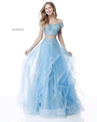 Sherri Hill Style #51617