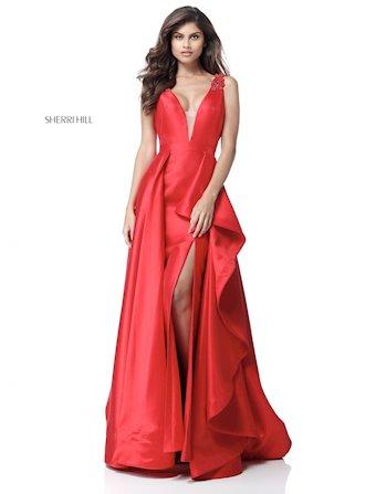 Sherri Hill Style #51627