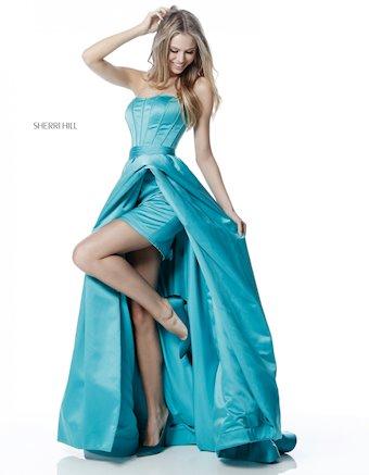 Sherri Hill 51630