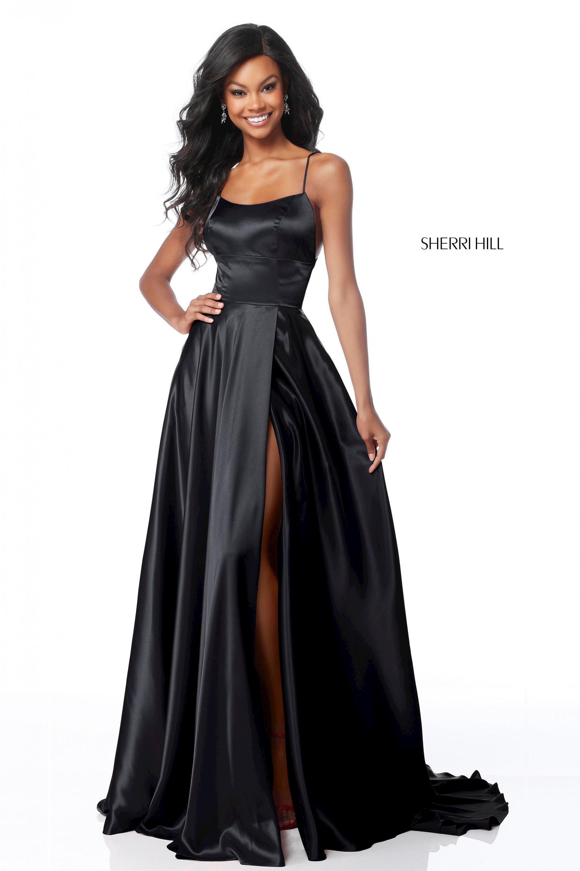 2aee18b788d8 Sherri Hill Spring 2018 Prom Dresses   Regiss in Louisville ...