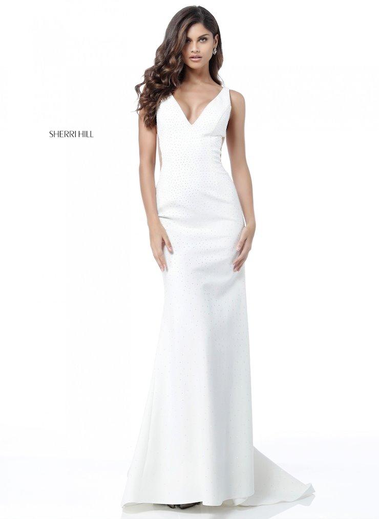 Sherri Hill Style #51635