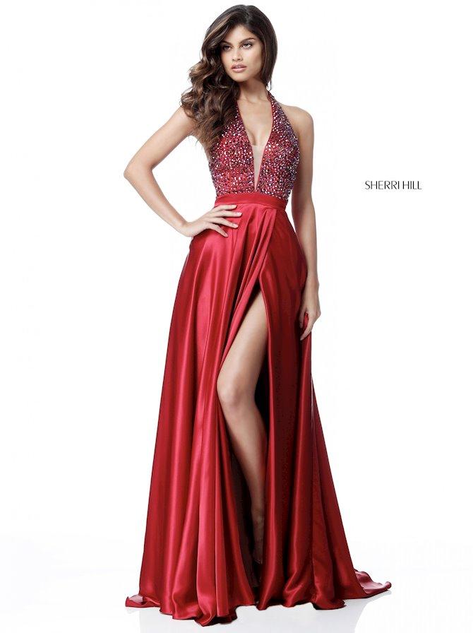 Sherri Hill Style #51636