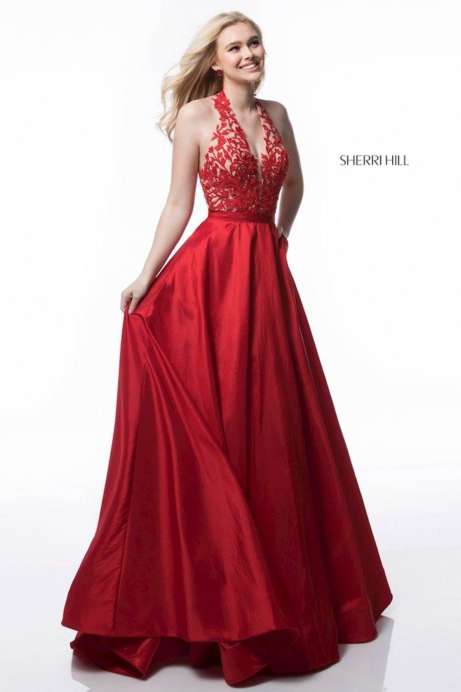 Sherri Hill 51643