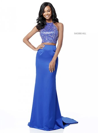 Sherri Hill Style #51647