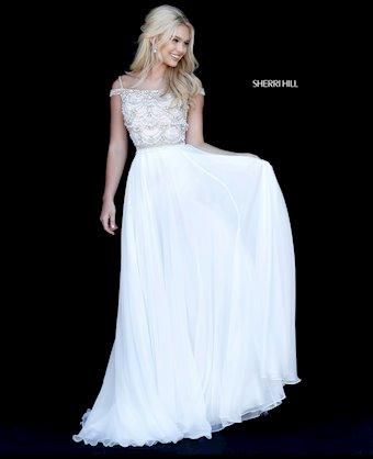 Sherri Hill 51658