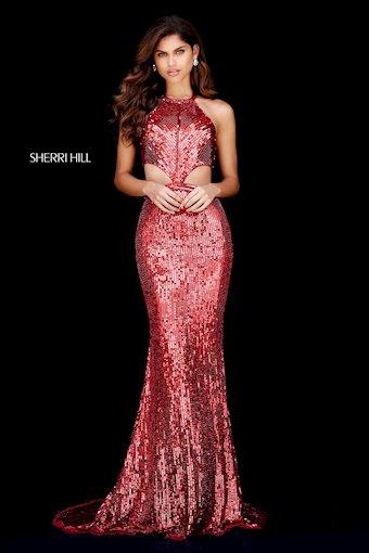 Sherri Hill 51663
