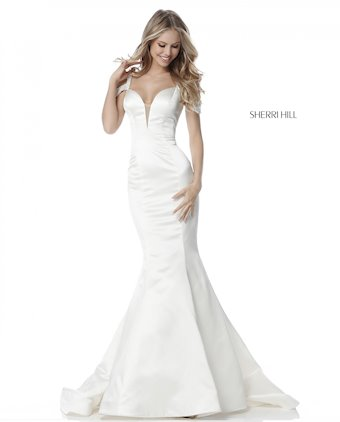 Sherri Hill 51669