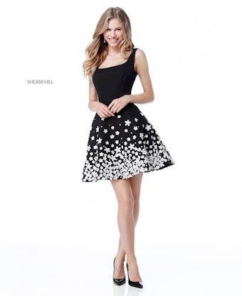 Sherri Hill Style #51670