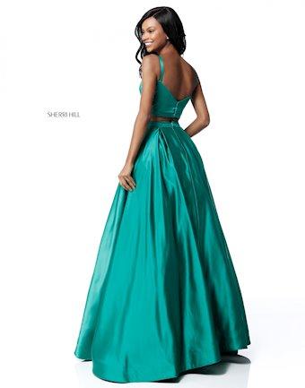Sherri Hill Style #51673