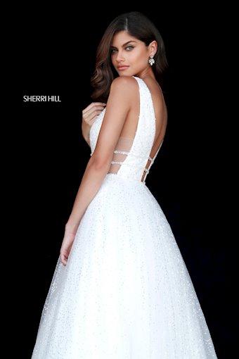 Sherri Hill Style #51676