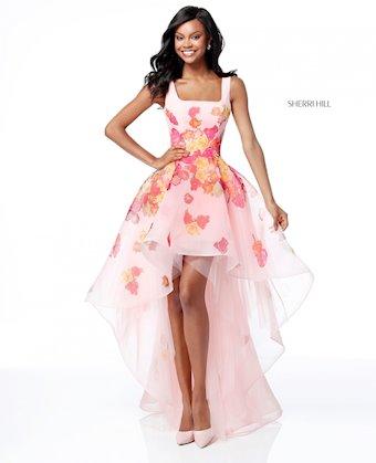 Sherri Hill Style #51684