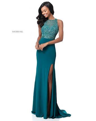 Sherri Hill Style #51686