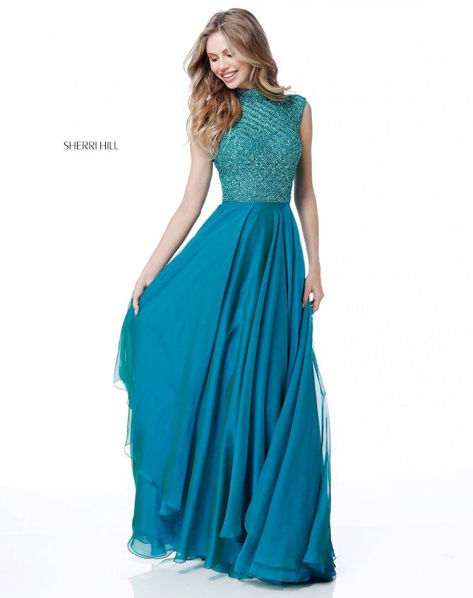 Sherri Hill Style #51687