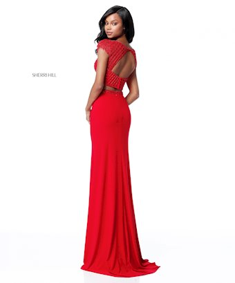 Sherri Hill Style #51691
