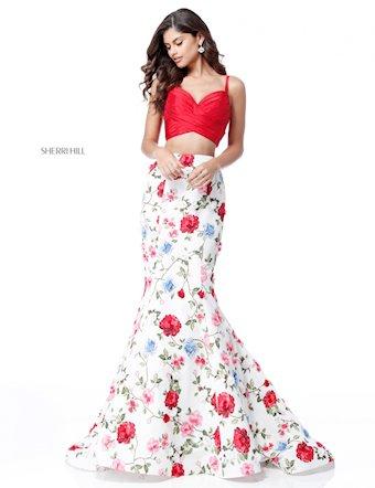 Sherri Hill Style #51710