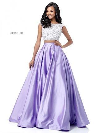 Sherri Hill Style #51714