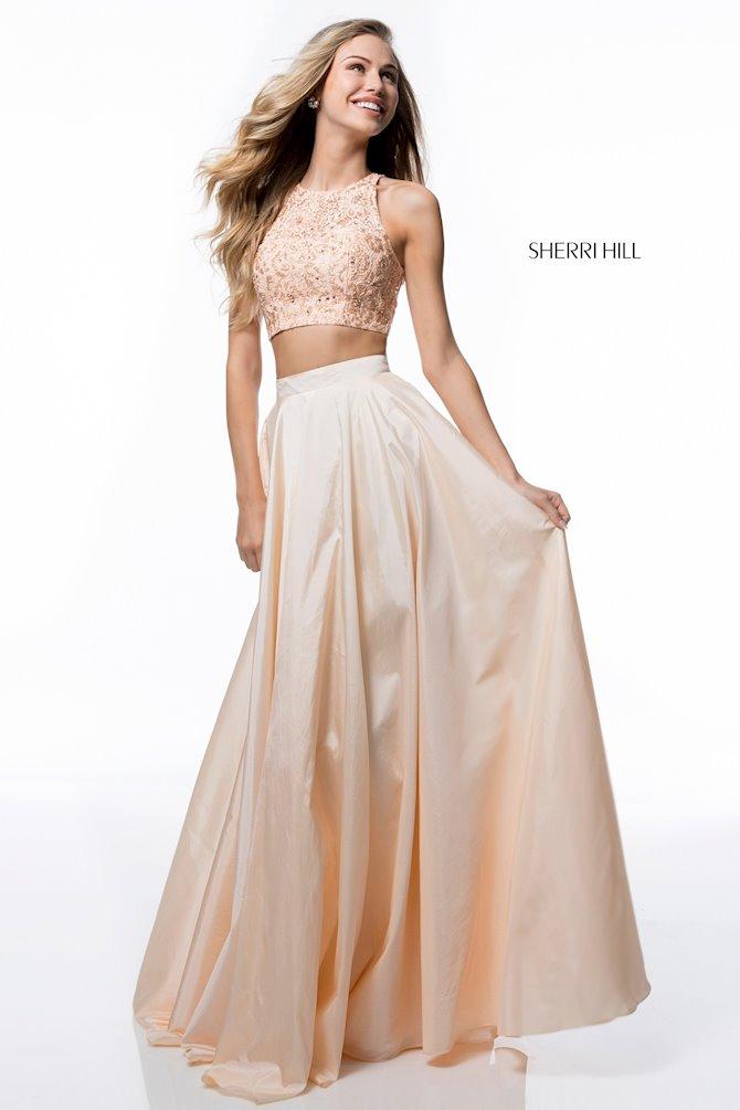 Sherri Hill Style #51723