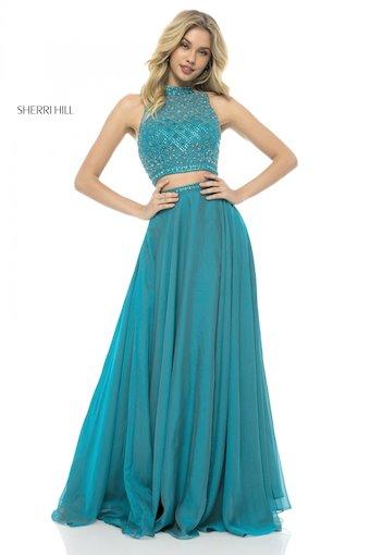 Sherri Hill 51724