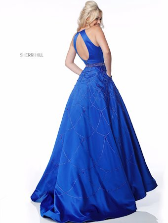 Sherri Hill Style #51731