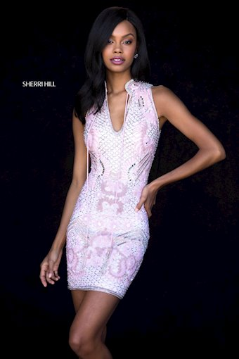 Sherri Hill Style #51733