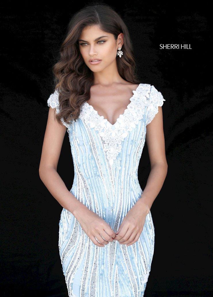 Sherri Hill 51736