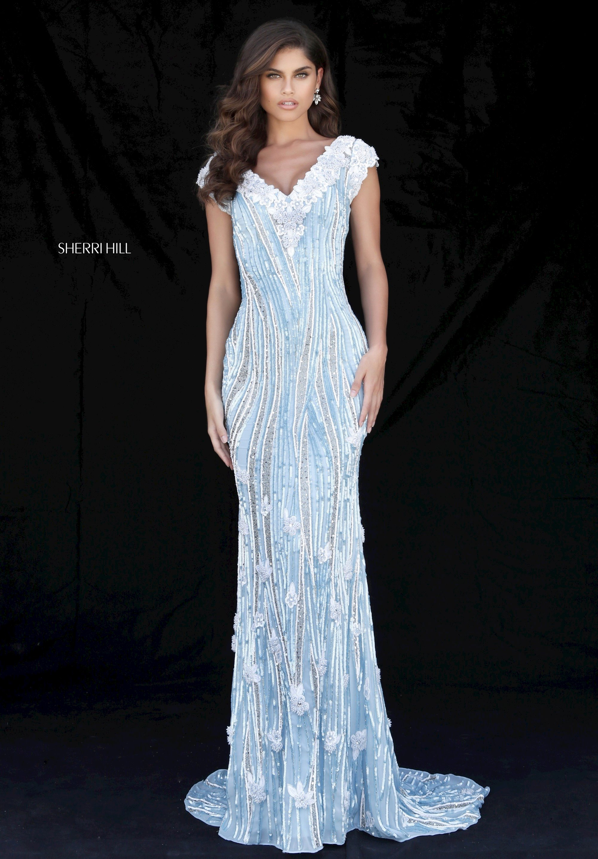 6150c3f20cd Sherri Hill - 51736