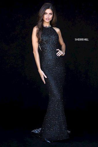 Sherri Hill Style #51739