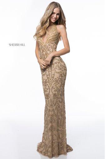 Sherri Hill Style #51749