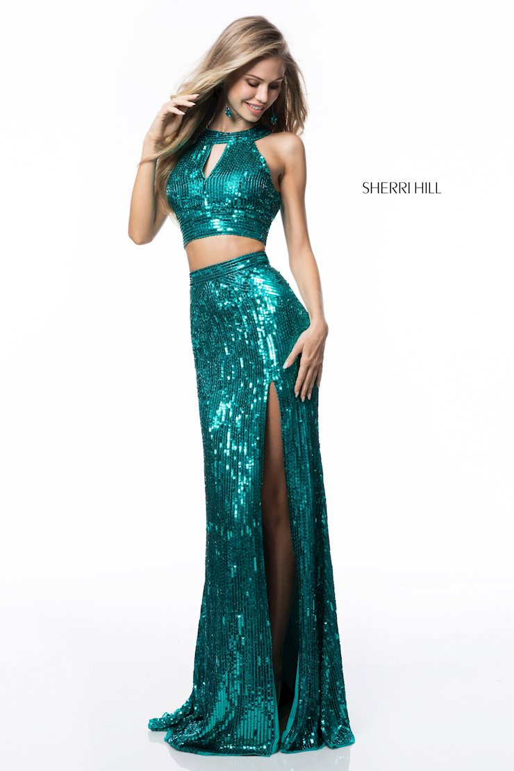 Sherri Hill Style #51756  Image