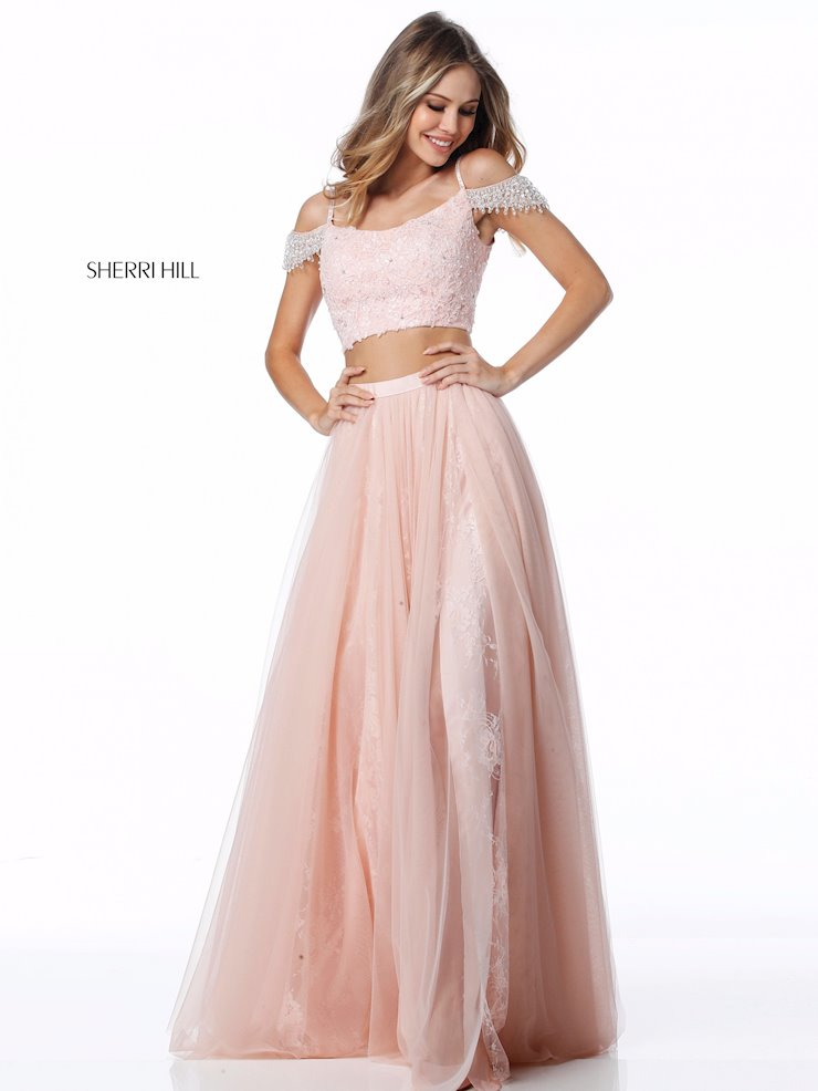 Sherri Hill Spring 2018 Prom | Whatchamacallit in Dallas, Texas - 51771