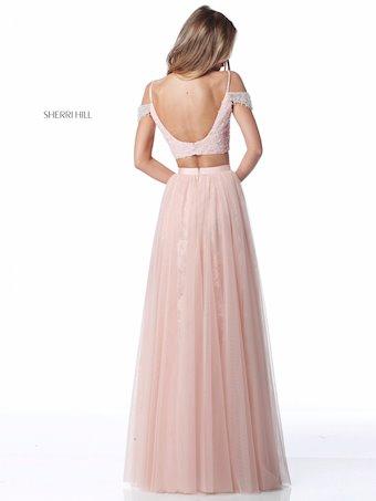 Sherri Hill Style #51771