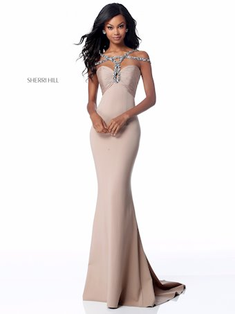 Sherri Hill Style #51776