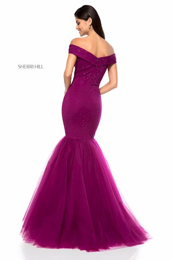 Sherri Hill Style #51778